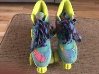 Retro Skates - 1993 Bluebird Toys