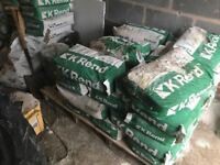 K rend colour render Ivory 27 bags