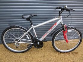 APOLLO XC.26. FRONT SUSPENSION BIKE IN EXCELLENT CONDITION.. (SUIT TEENAGER / ADULT)..