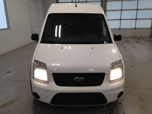 2011 Ford Transit Connect XLT| CRUISE CONTROL| A/C| 138,519KMS Kitchener / Waterloo Kitchener Area image 10