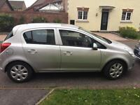 2010 VAUXHALL CORSA 1.3 ONE OWNER FULL SERVICE HISTORY