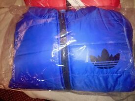 Adidas Childs Pants and Jacket Brand New