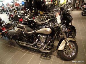 2011 Kawasaki Vulcan 900 Classic LT -
