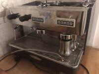 Stafco Coffee Machine