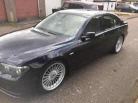 BMW 730 ALPINA rep