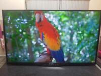 """SHARP AQUOS 40"""" Led Full HD, Freeview HD, Delivery"""