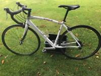 Specialised secteur sport road bike 54cm