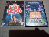 Miscellaneous DVD & Blu Ray £3+ offers welcome - Evil Dead, Fast & Furious, Girl w the Dragon Tattoo