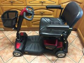 Apex Pride Mobility Scooter