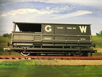 GWR Bachmann Model Railway 33-300B toad brake van AsNew