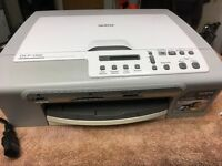 Brother printer scanner