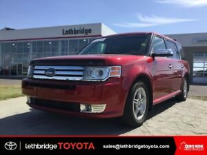 Certified 2010 Ford Flex Limited AWD - Please TEXT  403-393-1123