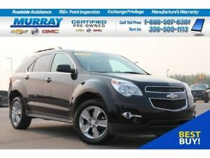 2013 Chevrolet Equinox *HEATED SEATS,REMOTE START,SUNROOF*