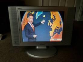 Samsung 15 inch LCD TV (LW15M13C)
