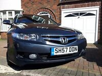 !!!BARGAIN!!! Honda Accord Executive (No history) SWAPS PX