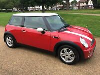 2006 MINI COOPER 1.6 **PART EXCHANGE AVAILABLE**