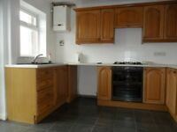 Complete kitchen for sale in Hindley Green area. Up cycling project waiting for your imagination.
