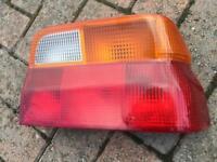 Escort Cosworth genuine rear lights