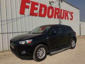 2011 Mitsubishi RVR SE**97% Customer Referral Rate**