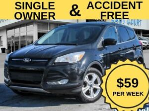 2015 Ford Escape SE|Heated Seats|Handsfree| Driving Assist