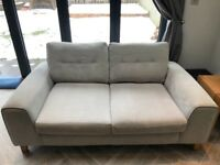 2 seat sofa from sofology