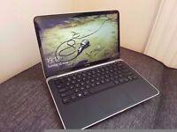 Ultrabook Dell XPS L322X i7 3517U , 8Gb ram ,256Gb ssd , HD 4000