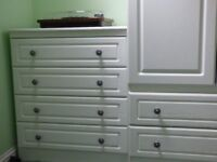 Chest of Drawers - Bedroom Furniture
