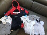 Child's designer clothes