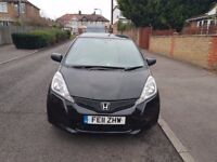 HONDA JAZZ NEW SHAPE 1.2 MINT CONDITION 12 MONTH MOT WITH LOW MILES