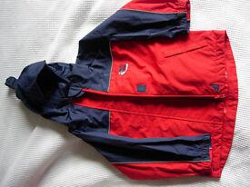 Bushbaby Waterproof Jacket age 2 - 3 years