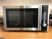 Prestige GS25 Microwave & Grill - Excellent Condition & Good Working Order