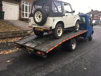 LEE BUYS ANY CAR OR VAN ANY CONDITION NON RUNNER MOT FAILURE SCRAP STOOD ON DRIVE