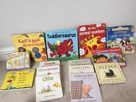 14 amazing books for toddlers