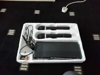 Sony Wireless Microphones + Receiver. - Leeds
