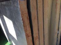 10 Insulation boards