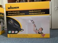 Wagner Wallperfect and extension handle