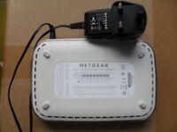 Netgear 8 port 10/100/1000 Mbps Switch G5608 v2