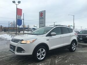 2013 Ford Escape SE AWD ~Heated Seats ~Hood Deflector