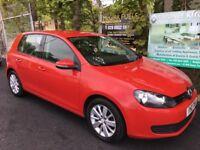 VW Golf TDI Bluemotion Match condition