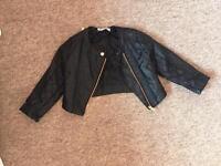 2-3 leather jacket
