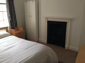 SB Lets are delighted to offer a lovely large double room available in shared house in Brighton.