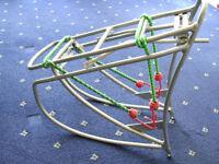 Biologic 'Portage' pannier rack £10.00