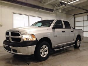 2013 Ram 1500 ST| 4X4| BED LINER| CRUISE CONTROL| 80,524KMS Kitchener / Waterloo Kitchener Area image 3