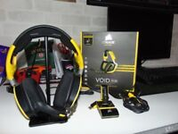 Corsair VOID RGB Wireless Gaming Headset Limited Edition