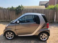 Smart 0.8 CDI 2010 low mileage 12 month mot