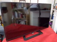 Super price for a Phillips LED TV-32 inch- in very good condition. I sell it as I leave the country.