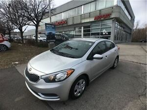 2014 Kia Forte 1.8L LX, Bluetooth, AC, Keyless entry, Pwr Window