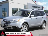 2013 Subaru Forester 2.5X Convenience Package AWD | REDUCED |... Fredericton New Brunswick Preview