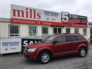 2009 Dodge Journey SE FWD 2.4L Remote Start AUX Input LOW KMS