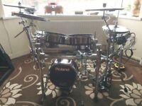 Roland TD30 Electronic Drum Kit